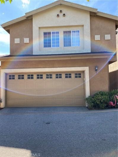 15122 Roxford Street UNIT 7, Sylmar, CA 91342 - MLS#: SR20053064
