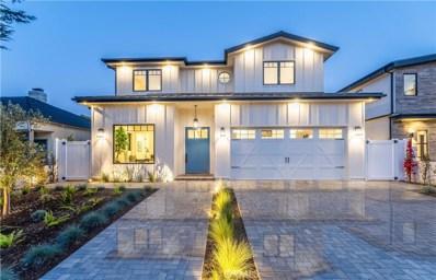 4448 Camellia Avenue, Studio City, CA 91602 - MLS#: SR20054166