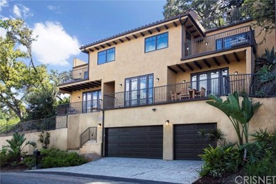 4074 Sunswept Drive, Studio City, CA 91604 - MLS#: SR20054271