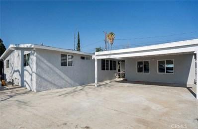 13042 Bradwell Avenue, Sylmar, CA 91342 - MLS#: SR20055170
