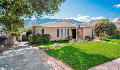 3414 Community Avenue, La Crescenta, CA 91214 - MLS#: SR20055653
