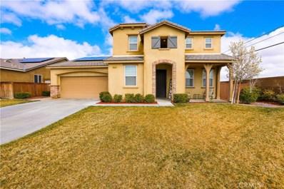 3011 Erica Avenue, Rosamond, CA 93560 - MLS#: SR20055769