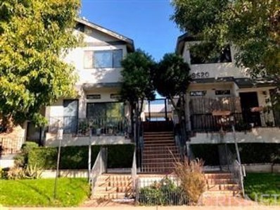 9620 Sepulveda Boulevard UNIT 59, North Hills, CA 91343 - MLS#: SR20057466