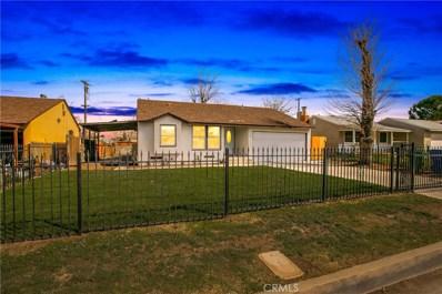 38368 Maureen Street, Palmdale, CA 93550 - MLS#: SR20057527