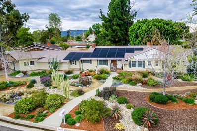 19121 Liggett Street, Northridge, CA 91324 - MLS#: SR20057885
