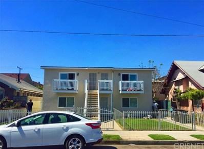 1061 Cerritos Avenue, Long Beach, CA 90813 - MLS#: SR20058162
