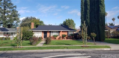 529 Orange Grove Avenue, San Fernando, CA 91340 - MLS#: SR20058288