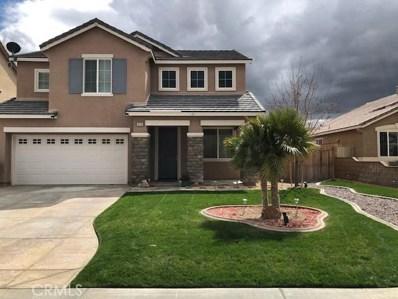 3116 Perdot Avenue, Rosamond, CA 93560 - MLS#: SR20058613