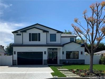 13732 La Maida Street, Sherman Oaks, CA 91423 - MLS#: SR20059173