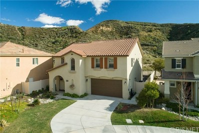 26807 Cherry Willow Drive, Canyon Country, CA 91387 - MLS#: SR20059767