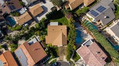 17438 Blackhawk Street, Granada Hills, CA 91344 - #: SR20060251