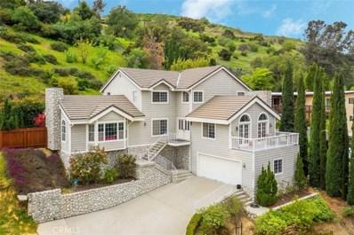 10256 Sunland Boulevard, Shadow Hills, CA 91040 - MLS#: SR20060515