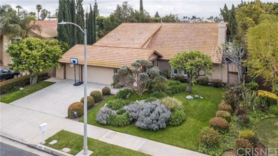 19524 Ballinger Street, Northridge, CA 91324 - MLS#: SR20060524