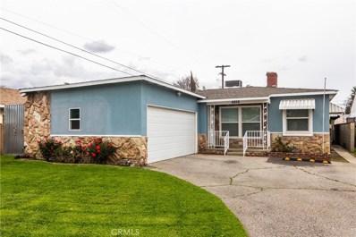 6856 Bevis Avenue, Van Nuys, CA 91405 - MLS#: SR20061697