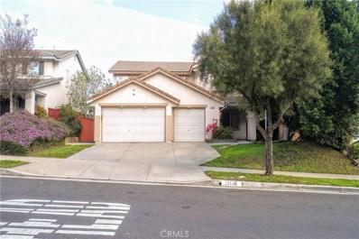 12118 Edgecliff Avenue, Sylmar, CA 91342 - MLS#: SR20062204