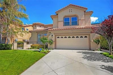 28234 Matador Place, Saugus, CA 91390 - MLS#: SR20062376