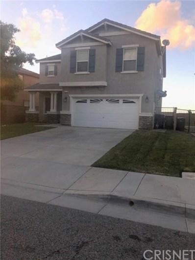 2115 Rhubarb Lane, Palmdale, CA 93551 - MLS#: SR20063443