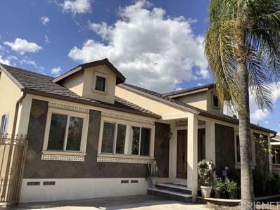 7707 Beck Avenue, North Hollywood, CA 91605 - MLS#: SR20064058