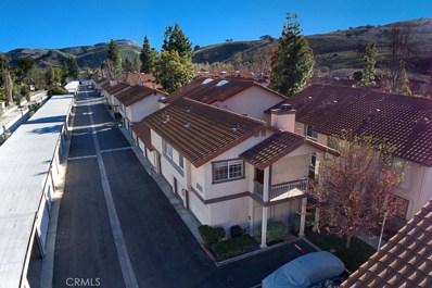 5606 Las Virgenes Road UNIT 63, Calabasas, CA 91302 - MLS#: SR20064979