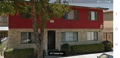 617 Cedar Avenue UNIT 2, Long Beach, CA 90802 - MLS#: SR20065107