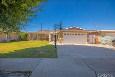 19381 Jerrilyn Lane, Huntington Beach, CA 92646 - MLS#: SR20065452