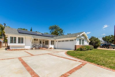 16009 Acre Street, North Hills, CA 91343 - MLS#: SR20065852