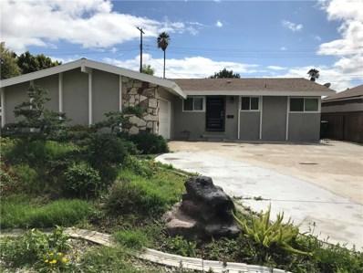 18614 Liggett Street, Northridge, CA 91324 - MLS#: SR20066142