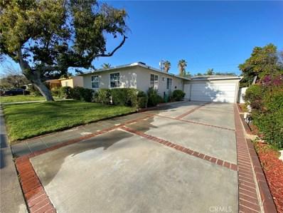 8634 Wakefield Avenue, Panorama City, CA 91402 - MLS#: SR20066143