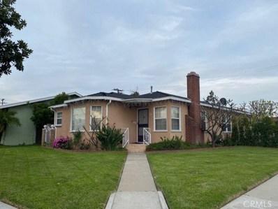 316 S Vail Avenue, Montebello, CA 90640 - MLS#: SR20066636