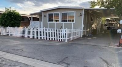 21500 Lassen Street UNIT 169, Chatsworth, CA 91311 - MLS#: SR20066732