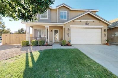 2133 Knollwood Court, Rosamond, CA 93560 - MLS#: SR20067070