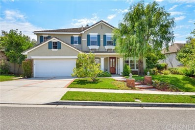 4324 Via Entrada, Newbury Park, CA 91320 - MLS#: SR20068174