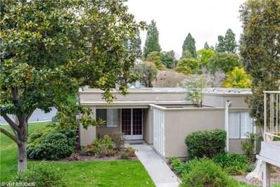 58 Calle Cadiz UNIT H, Laguna Woods, CA 92637 - MLS#: SR20068738