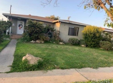 647 W 154th Street, Gardena, CA 90247 - MLS#: SR20069008