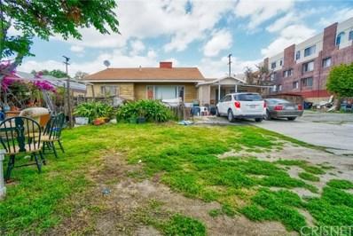 14633 Tupper Street, Panorama City, CA 91402 - MLS#: SR20070957