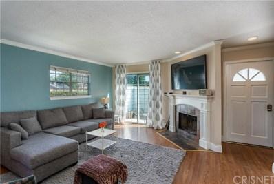 7306 Balboa Boulevard UNIT E, Lake Balboa, CA 91406 - MLS#: SR20072009