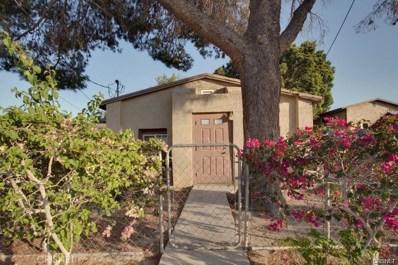 1420 2nd Street, Coachella, CA 92236 - MLS#: SR20072958