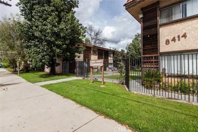 8414 Columbus Avenue UNIT 11, North Hills, CA 91343 - MLS#: SR20073660