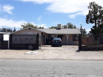 1246 E Avenue Q4, Palmdale, CA 93550 - MLS#: SR20074388