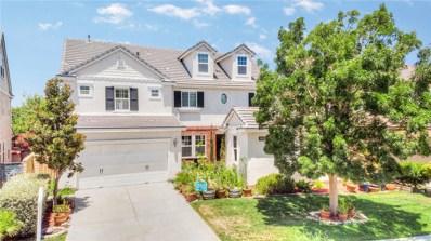 27321 English Ivy Lane, Canyon Country, CA 91387 - MLS#: SR20074501