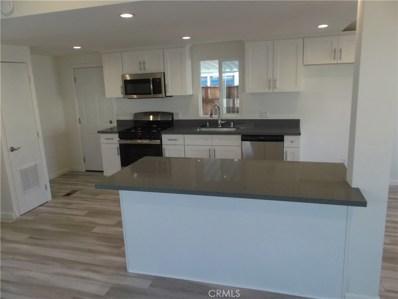 21500 Lassen Street UNIT 181, Chatsworth, CA 91311 - MLS#: SR20075498
