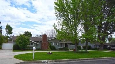 8842 Newcastle Avenue, Sherwood Forest, CA 91325 - MLS#: SR20075740