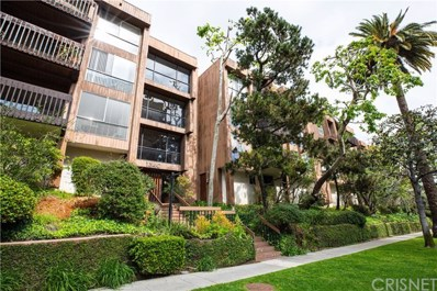 1340 S Beverly Glen Boulevard UNIT 110, Los Angeles, CA 90024 - MLS#: SR20076728