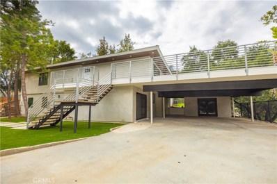 660 Puma Canyon Lane, Glendora, CA 91740 - MLS#: SR20077299