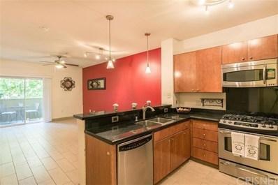24535 Town center Drive UNIT 6209, Valencia, CA 91355 - MLS#: SR20077552