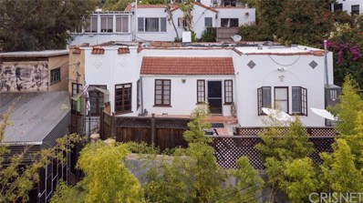 6836 Alta Loma, Los Angeles, CA 90068 - MLS#: SR20079017