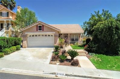 27632 Kristin Lane, Saugus, CA 91350 - #: SR20080686