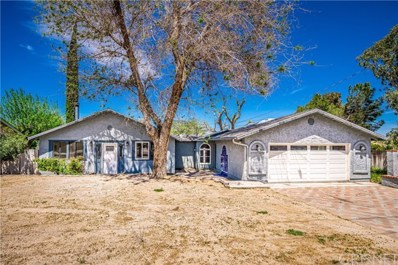 4539 W Avenue M8, Quartz Hill, CA 93536 - MLS#: SR20081752