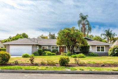 17446 Sunburst Street, Sherwood Forest, CA 91325 - MLS#: SR20082128