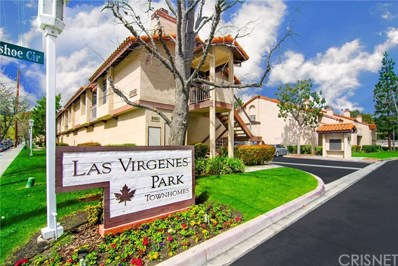 5618 Las Virgenes Road UNIT 1, Calabasas, CA 91302 - MLS#: SR20082652